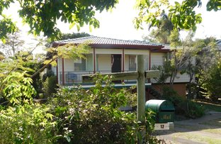 Picture of 12 Orsan Street, Wynnum West QLD 4178
