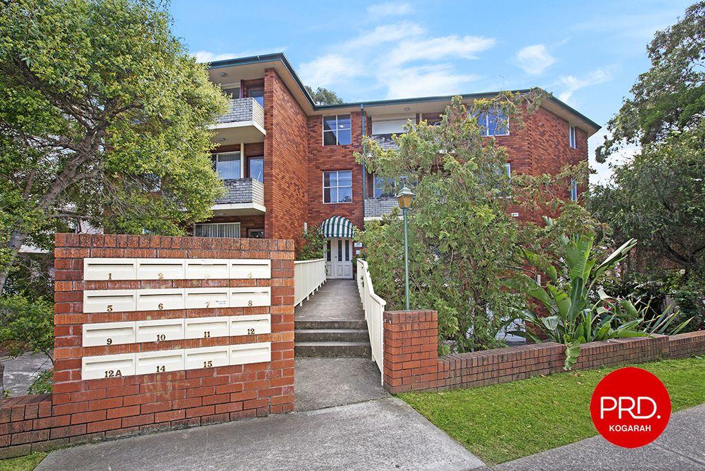 8/9-11 Railway Street, Kogarah NSW 2217, Image 0