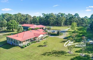 Picture of 432 Pine Forest  Road, Tomerong NSW 2540