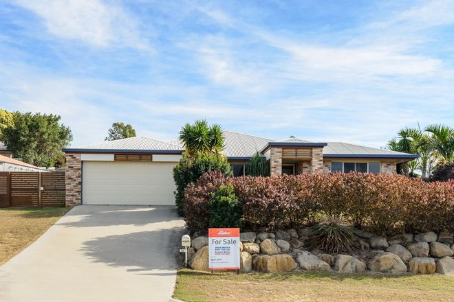 36 EMMADALE DRIVE, NEW AUCKLAND QLD 4680