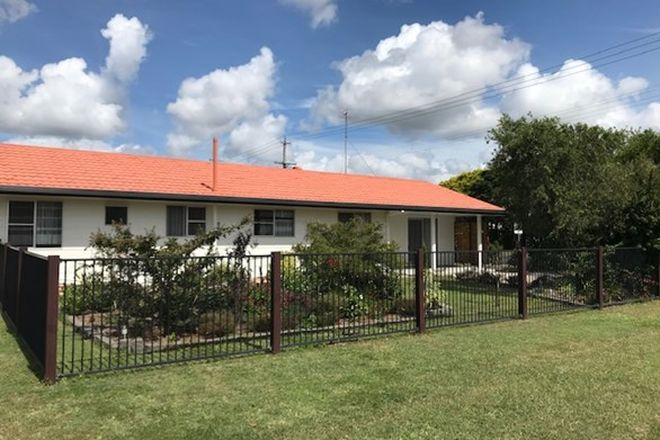 Picture of 85 Odessa Street, GRANVILLE QLD 4650