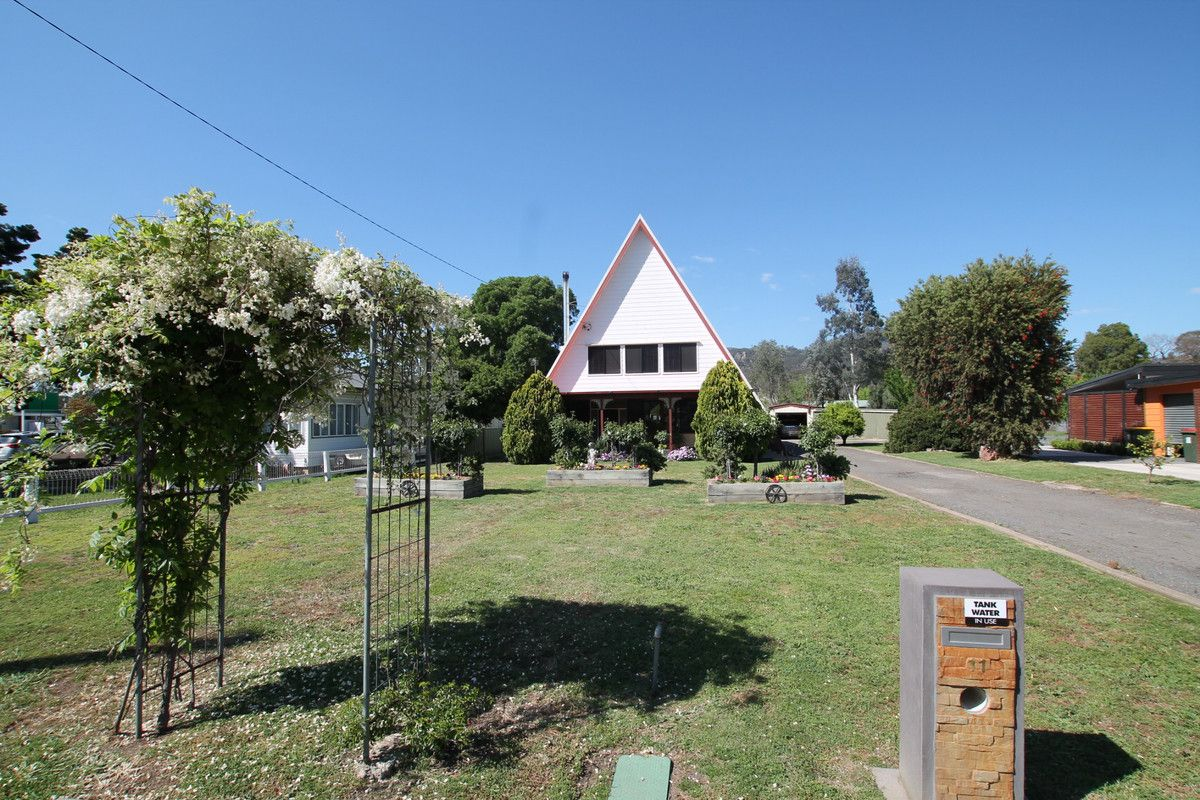 11 Mayne Street, Murrurundi NSW 2338, Image 0