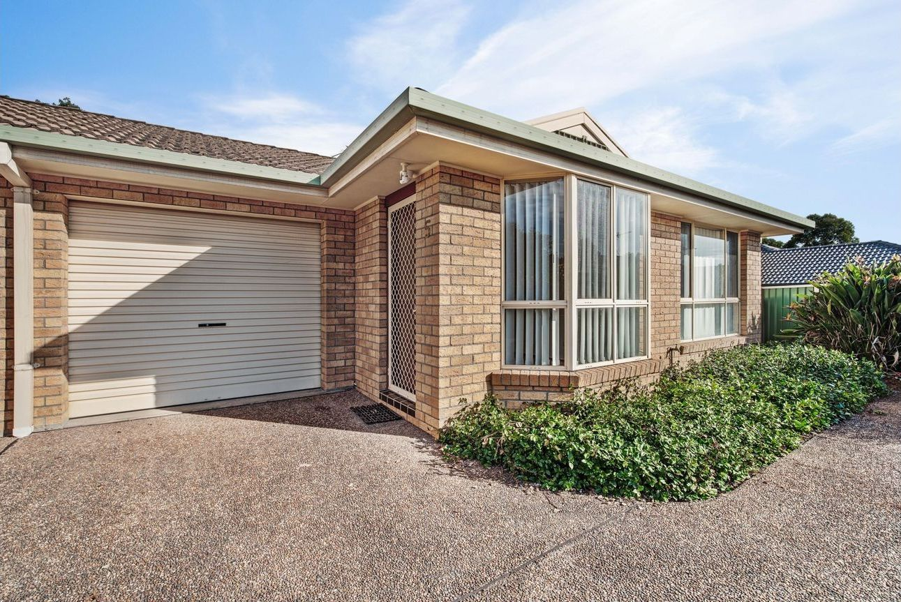 5/6 Justine Parade, Rutherford NSW 2320, Image 0