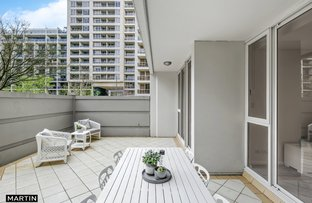 Picture of 164/11 Potter Street, Waterloo NSW 2017