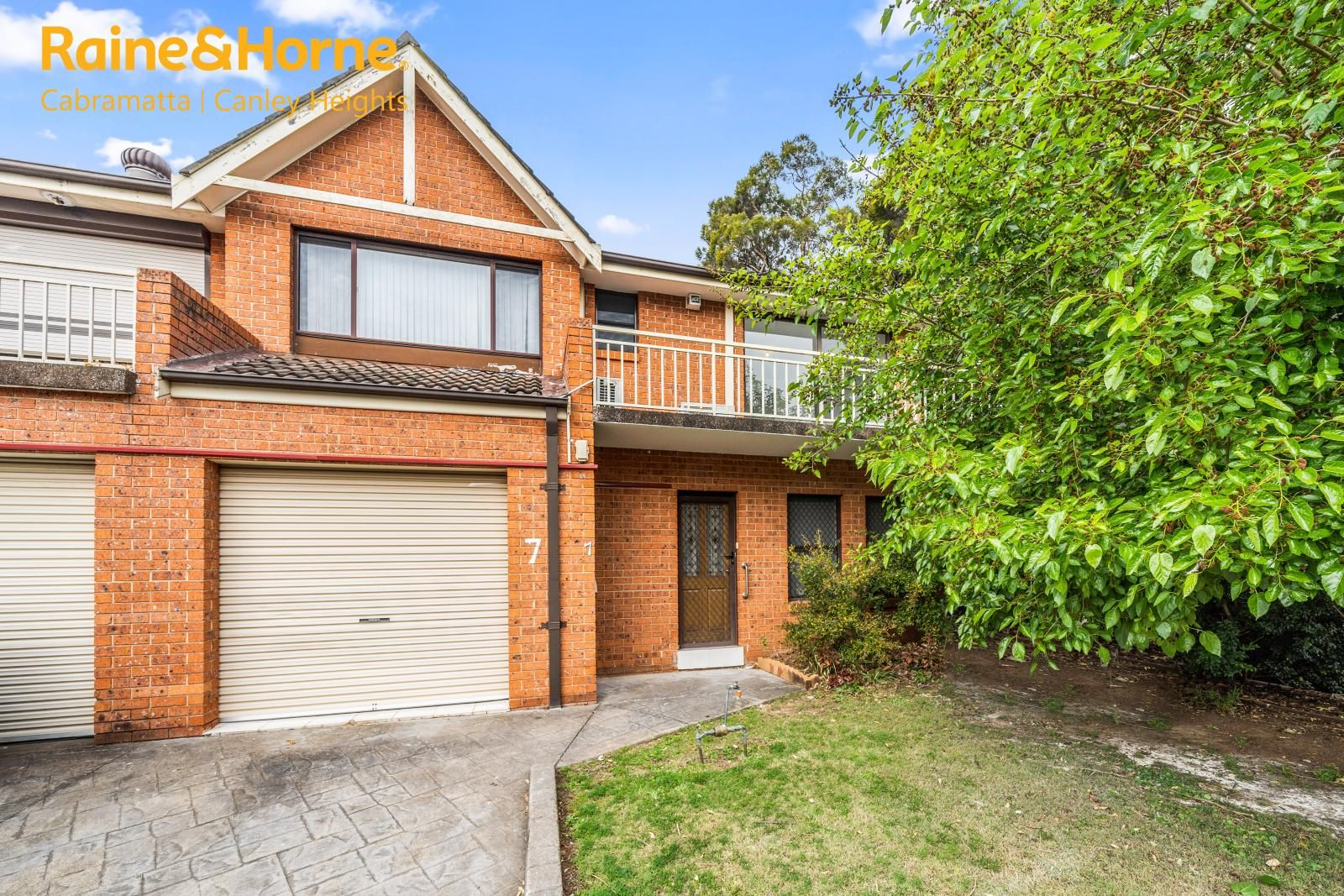 7/34 CHANCERY STREET, Canley Vale NSW 2166, Image 0