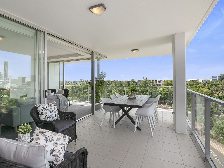 3134/3 Parkland Boulevard, Brisbane City QLD 4000, Image 0
