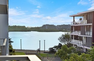 Picture of 301/14 Shoreline Dr, Rhodes NSW 2138