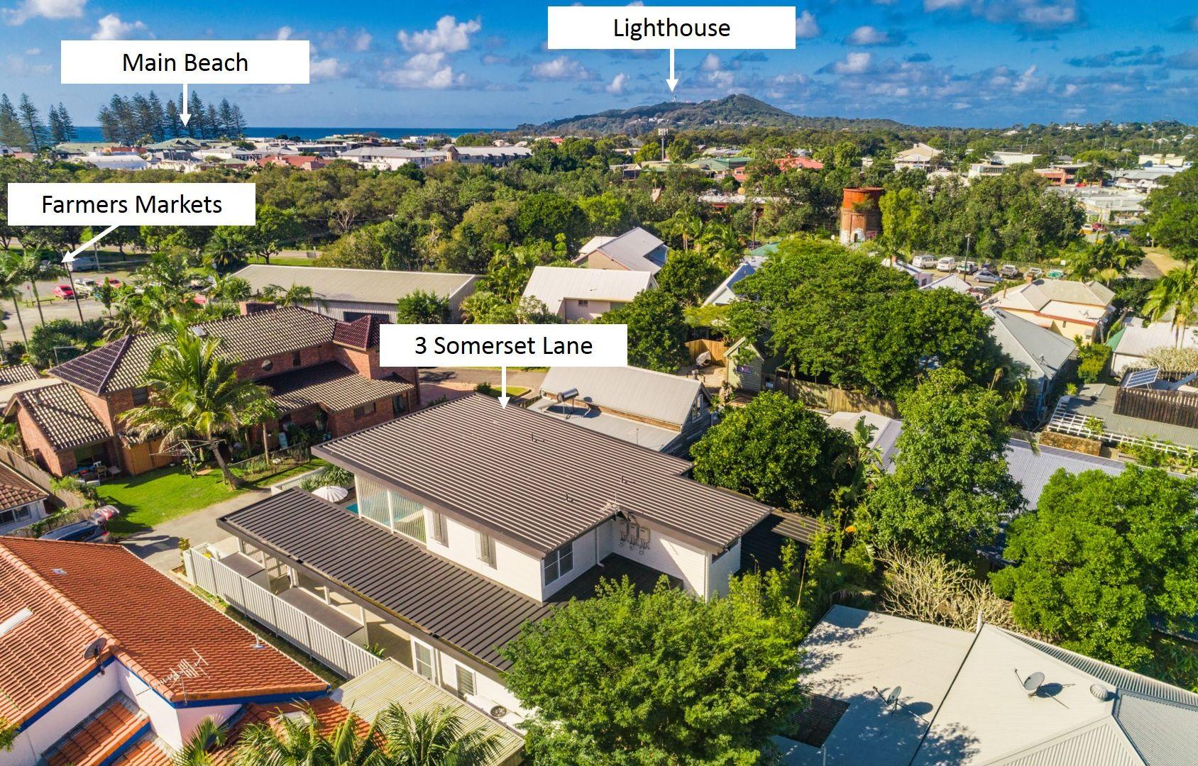3 Somerset Lane, Byron Bay NSW 2481, Image 2