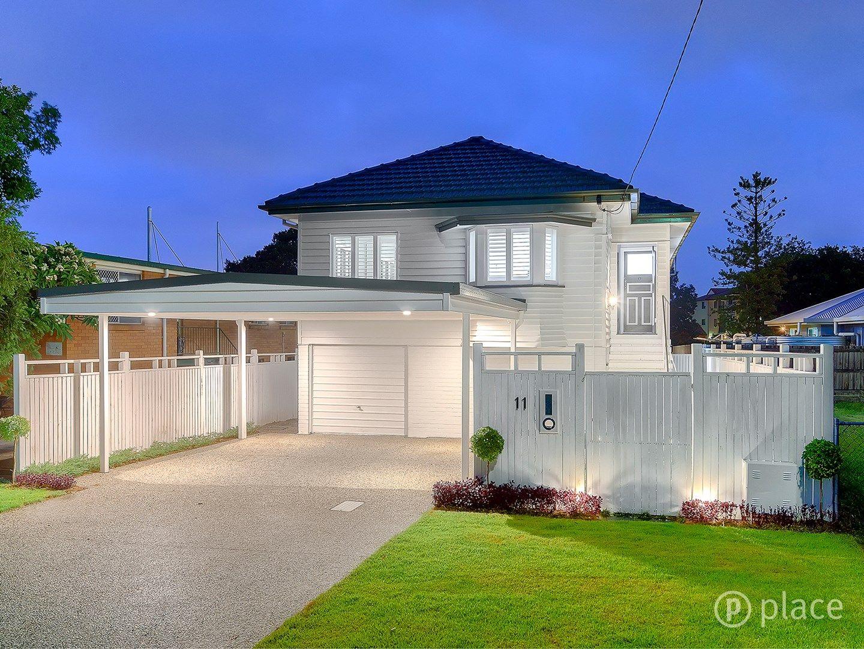 11 Dethridge Street, Northgate QLD 4013, Image 0