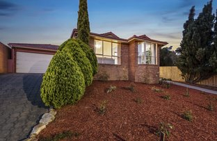 Picture of 3 Mallee Court, Berwick VIC 3806