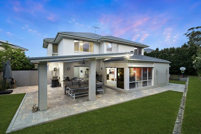 Picture of 5 Edgewood Place, BELROSE NSW 2085