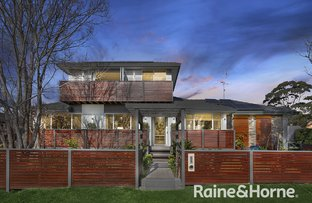 Picture of 1 Boomerang Street, Helensburgh NSW 2508