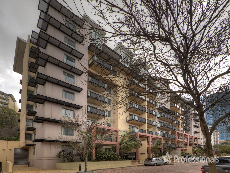2/118 Mounts Bay Road, Perth WA 6000, Image 0