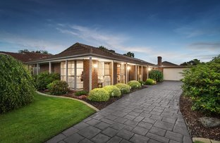 Picture of 16 Anderson Court, Wantirna South VIC 3152