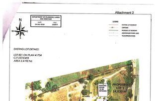 Picture of Lot 2 Part of Mount Eden Lane, Oakford WA 6121