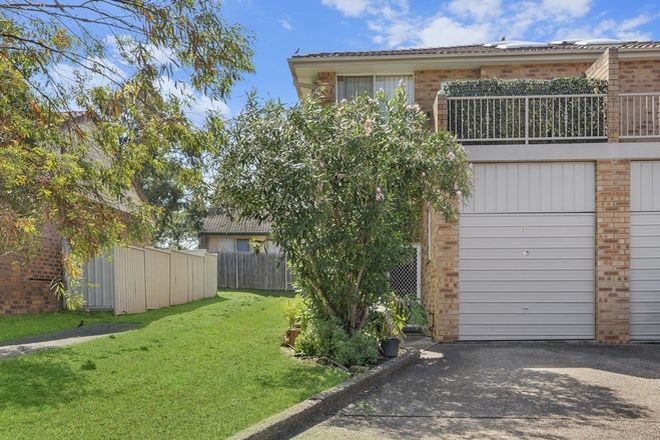 Picture of 6a/177a Reservoir Road, BLACKTOWN NSW 2148