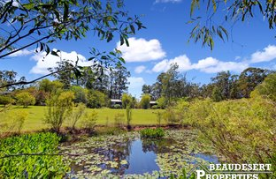 Picture of 115 Forest Home Road, Rathdowney QLD 4287