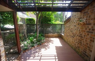 Picture of 8/46 Fontenoy Road, Macquarie Park NSW 2113
