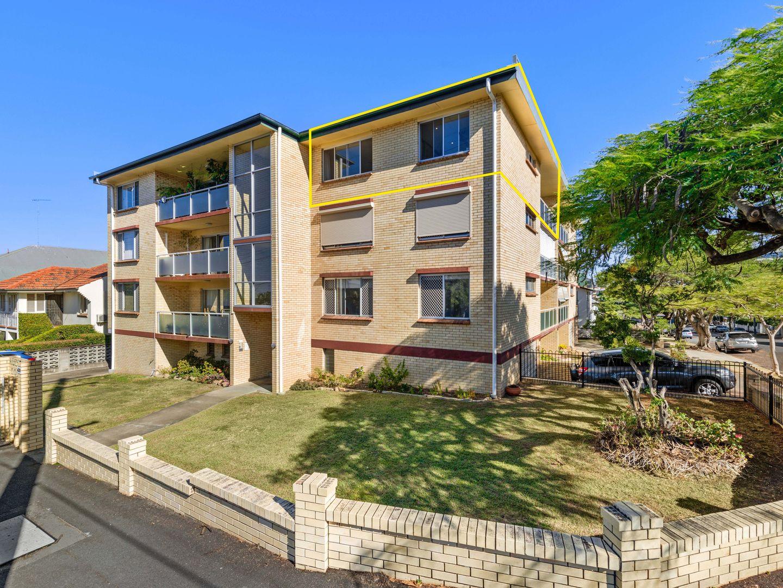 10/439 Bowen Terrace, New Farm QLD 4005, Image 0