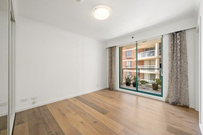 Picture of 705/1 Spring Street, BONDI JUNCTION NSW 2022