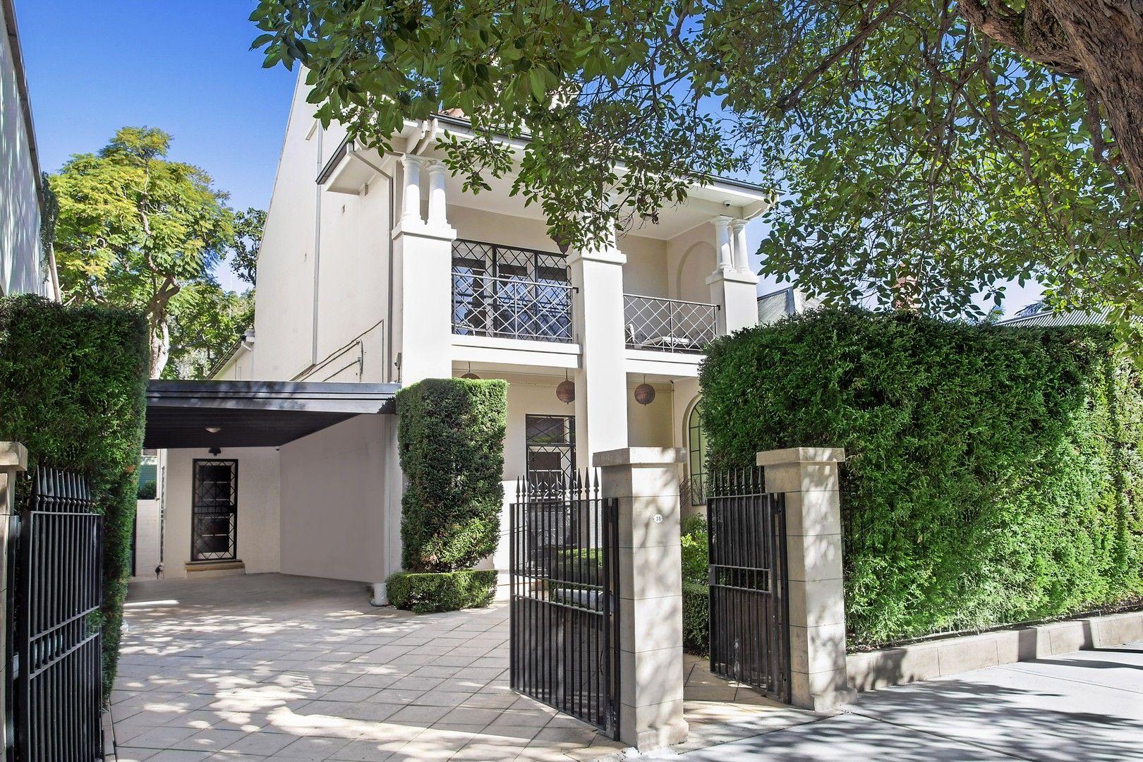 38 Cross Street, Double Bay NSW 2028, Image 0
