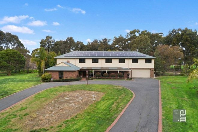 Picture of 91 Wangandary Road, WANGANDARY VIC 3678