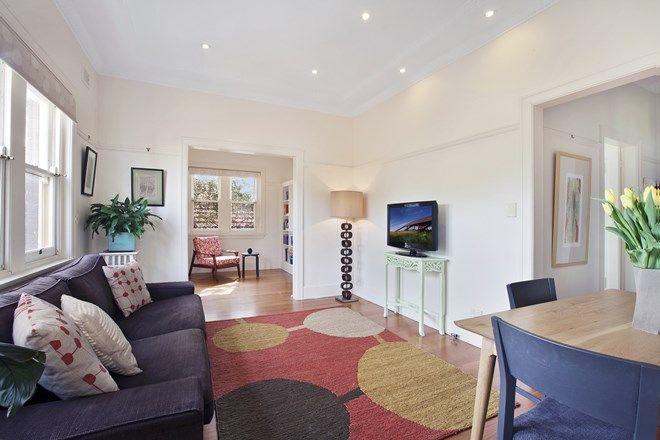 Picture of 4/3 Hardiman Avenue, RANDWICK NSW 2031