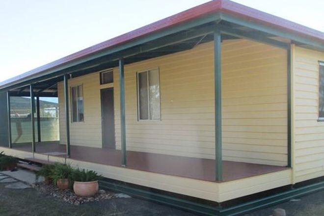 Picture of 414 Bindango Road, HODGSON QLD 4455