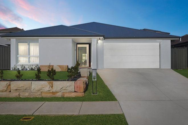 Picture of 28 Fernhill Avenue, HAMLYN TERRACE NSW 2259