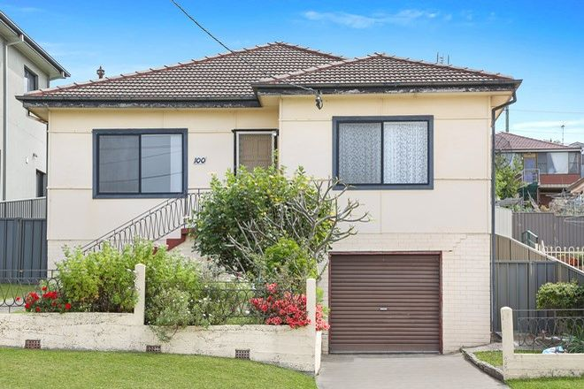 Picture of 100 First Avenue North, WARRAWONG NSW 2502