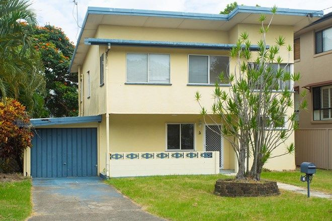 Picture of 3 Oleander Avenue, BIGGERA WATERS QLD 4216
