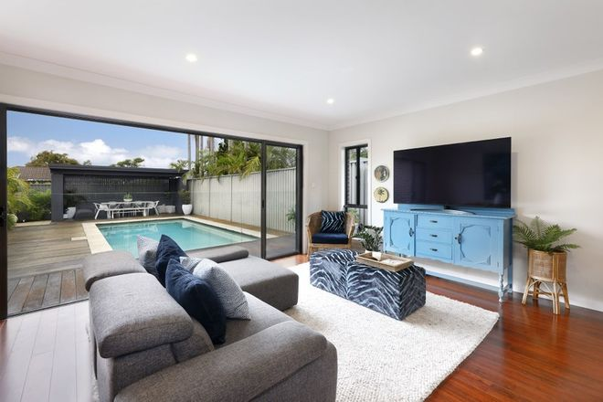 Picture of 294B Burraneer Bay Road, CARINGBAH SOUTH NSW 2229