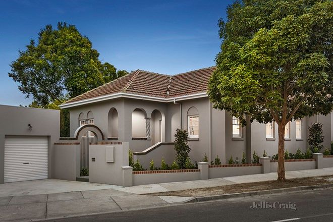 Picture of 7 Miami Street, HAWTHORN EAST VIC 3123