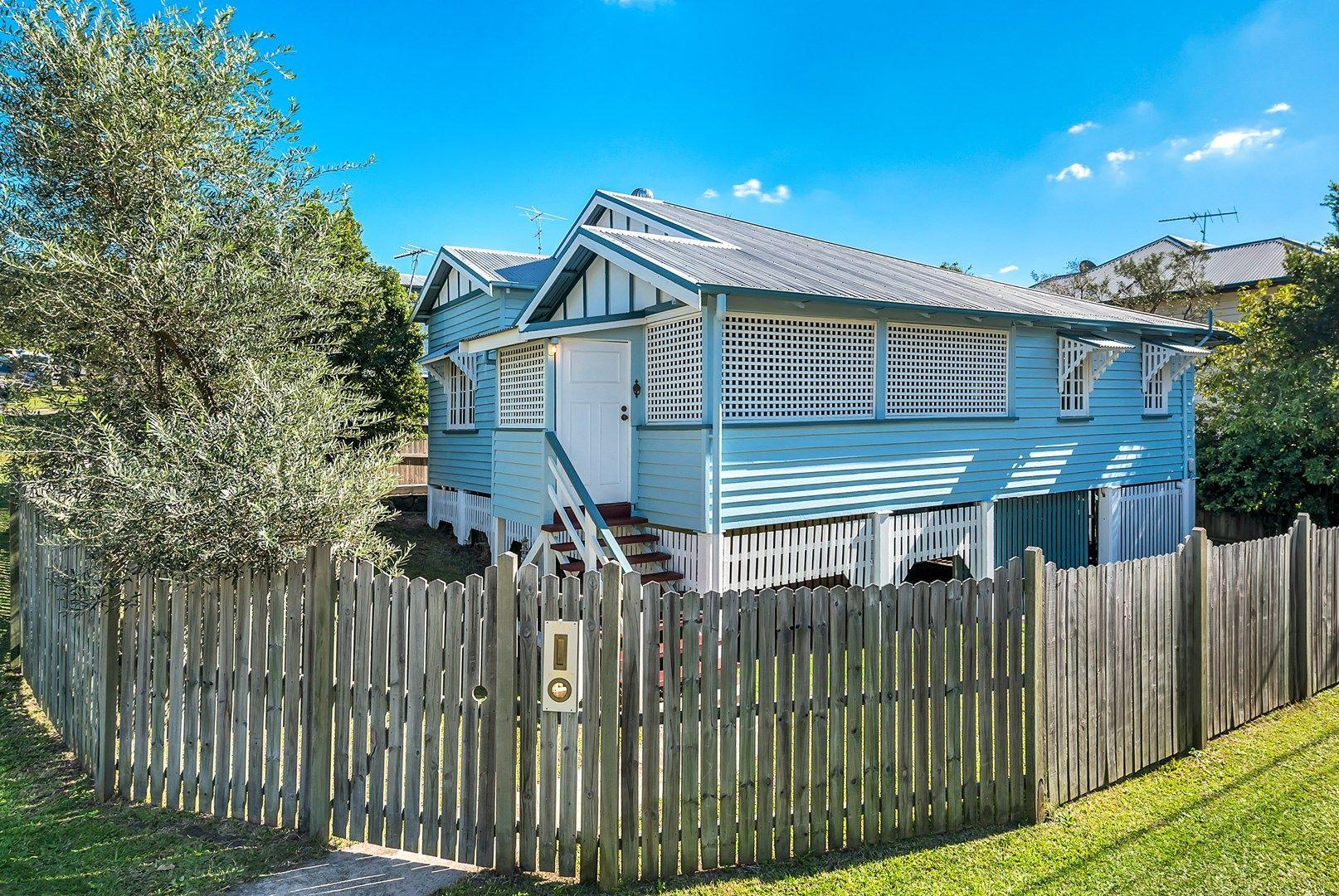 29 Hunter Street, Kelvin Grove QLD 4059, Image 0
