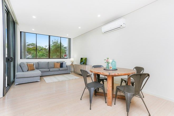 Picture of 27/90 Bay Street, BOTANY NSW 2019