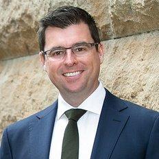 Daniel Cook, Sales representative