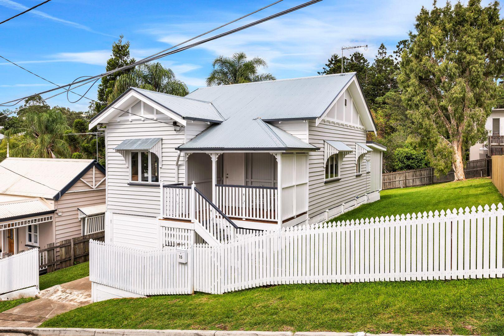 15 Vale Street, Kelvin Grove QLD 4059, Image 0