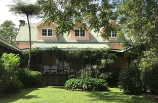 Picture of 592 Wooroora Rd Stoney Batter, Ravenshoe QLD 4888