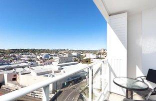 Picture of 1302b Aspire Apartments, Cnr West & Ellenborough St, Woodend QLD 4305