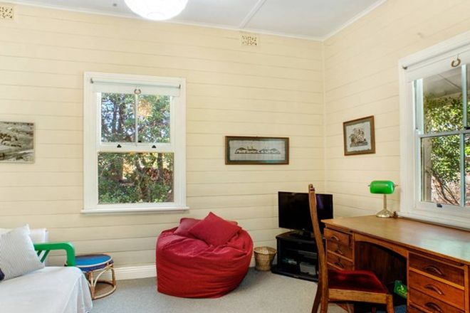 Picture of 9-11 Walmer Crescent, WENTWORTH FALLS NSW 2782