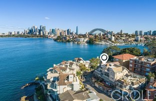 Picture of 1/2 Baden Road, Neutral Bay NSW 2089