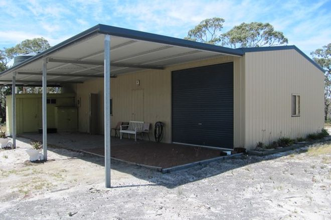 Picture of Lot 47 Hawkins Road, LONGFORD VIC 3851