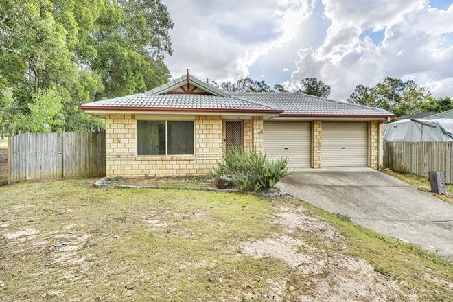 Picture of 17 Newton Place, WACOL QLD 4076