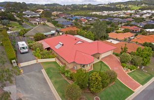 Picture of 5 Fradgley Court, Ormeau Hills QLD 4208
