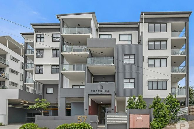 Picture of 202/57 Ludwick Street, CANNON HILL QLD 4170