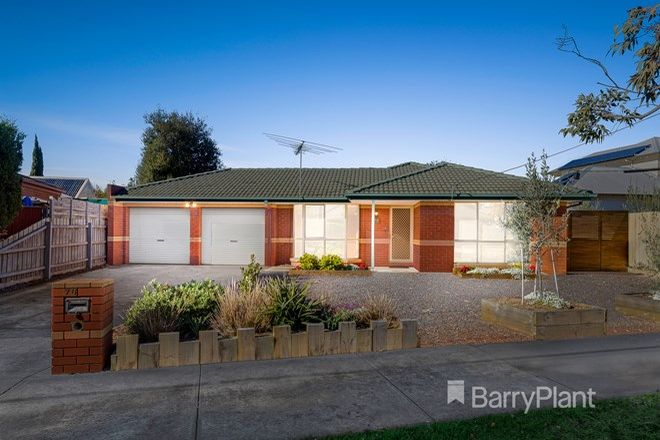 Picture of 76 Edwards Road, WERRIBEE VIC 3030