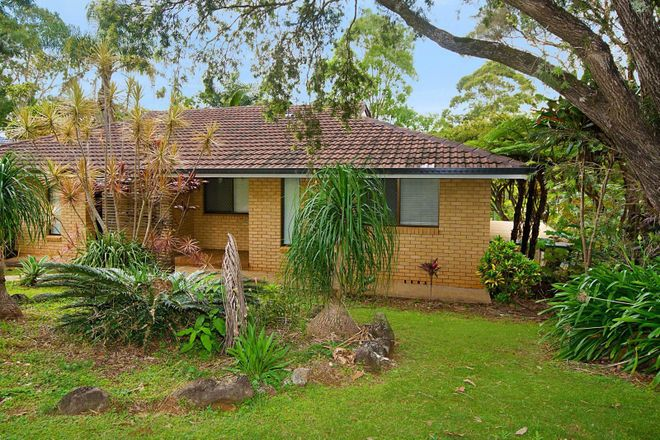 Picture of 1/103 Rous Road, GOONELLABAH NSW 2480