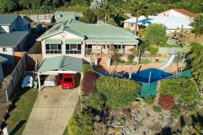 Picture of 8 Maurene Court, GLENELLA QLD 4740