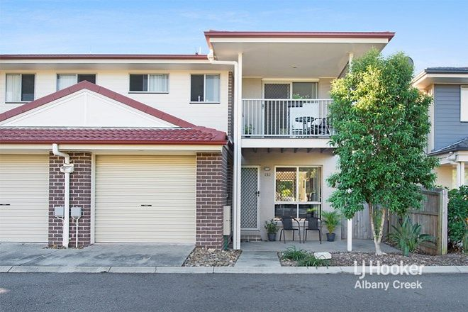 Picture of 132/350 Leitchs Road, BRENDALE QLD 4500