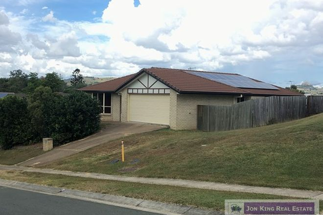 Picture of 5 Devin Dr, BOONAH QLD 4310